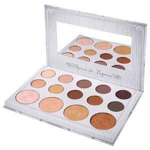 • Carli Bybel Eyeshadow Pallet | bh cosmetics